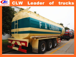 10000gallon Fuel Tank Trailer for 40tons Diesel Fuel Transport Truck pictures & photos