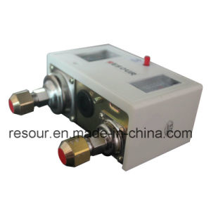 Resour Pressure Control with All Types pictures & photos