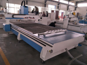Hot Sale Hsd Spindle 3D Linear Atc Wood CNC Router for Wood Furniture pictures & photos