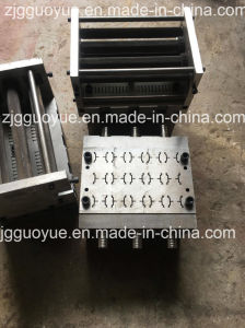 Polyamide PA66 Isobar Extruder pictures & photos