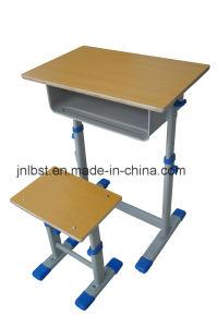 Student School Desk, Kid Furniture Adjustable Desk pictures & photos