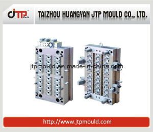 High Polished Pet Preform Injection Mould pictures & photos