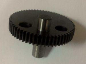 60 Teeth Gear for Bosch Delmotion Hammer Gsh 11 E pictures & photos