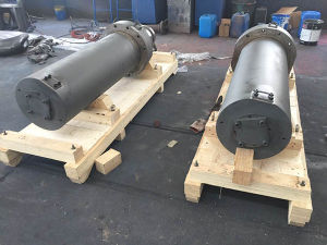 Hydraulic Cylinder for 1200ton Press Machine