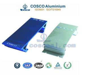 New Design Aluminum Profile for Electronic Housing pictures & photos