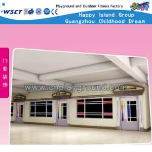 China Professional Kindergarten Door Decoration (HB-mtzs1) pictures & photos