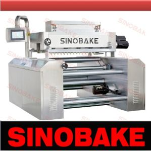 Automatic Combo Cookie Food Biscuit Machine pictures & photos