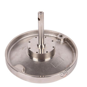 Steel Casting with Machining CNC Parts Service pictures & photos