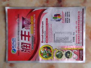 Pesticide Pouches Chemical Bags Aluminum Foil Bags pictures & photos