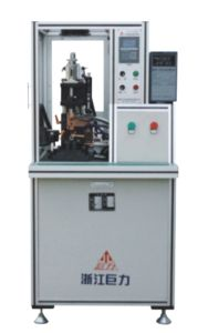 ZLH-10IP Automatic Commutator Welding Machine