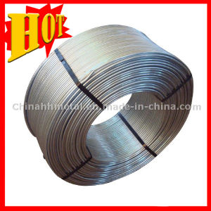 Ta19 Ti-6al-2sn-4zr-2mo-0.08si Titanium Alloy Wire pictures & photos