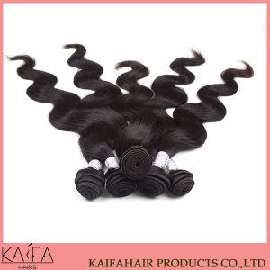 Aaaaa Grade Quality 10-40 Inch in Stock Virgin Brazilian Hair (KF279)