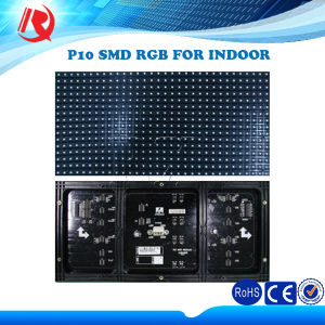 Best-Selling Outdoor Full Colour LED Module Panel Screen P10 RGB LED Display Module pictures & photos
