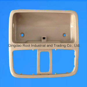 Plastic Injection Mould for Automotive&Nbsp; Air-Conditioning&Nbsp; pictures & photos