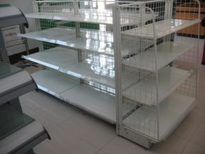 Supermaket Shelving pictures & photos