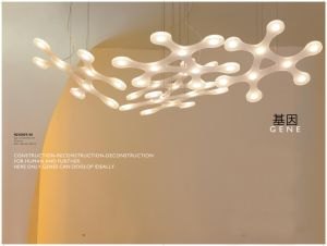 High Quality Hotel Decorative Pendant Project Lights (NZX0059-45) pictures & photos