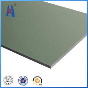 High Quality 4mm Aluminum Composite Panel with Cheapest Price pictures & photos