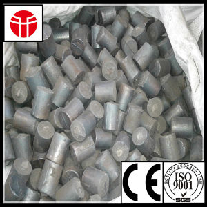 Manufacture for Chrome Steel Cylpeb