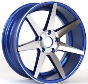 Aluminum Concave Replica Alloy Wheel for Car pictures & photos