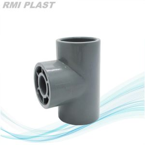 CPVC Female Coupler Plastic Pipe Fitting pictures & photos