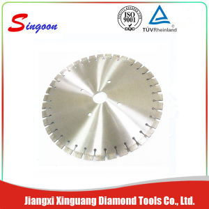 Segmented Diamond Circular Saw Blade pictures & photos