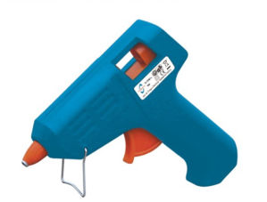 110V/10W Hot Melt Glue Gun Mtr3001 pictures & photos