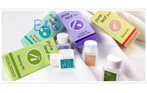 Environmental Protection Hotel Amenity Disposable Supplies/Amenities pictures & photos