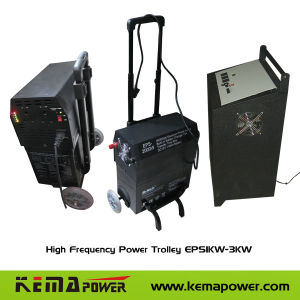 EPS 1-3kw Power Bank Power Station pictures & photos