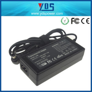 Laptop Notebook Adapter for Sony 19V 3.16A 6.5*4.4 pictures & photos