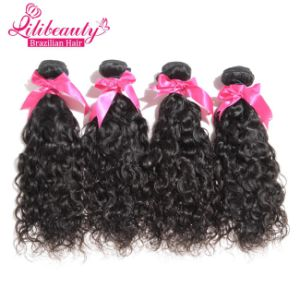 Natural Wave Raw Remy Hair Brazilian pictures & photos