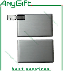 Credit Card USB Flash Drive with Customized Logo 33 pictures & photos