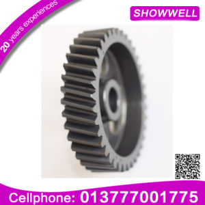Steel Material Crown Pinion Gear Bevel Gear From China Planetary/Transmission/Starter Gear pictures & photos