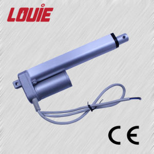 24V DC Linear Actuator Max Force 1500n pictures & photos