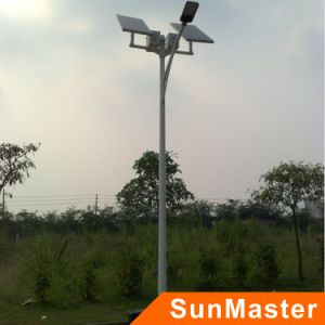 Solar LED Street Light (STL02-30W) pictures & photos