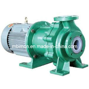 IMD Series Centrifugal Pump with Magnetic Coupling pictures & photos