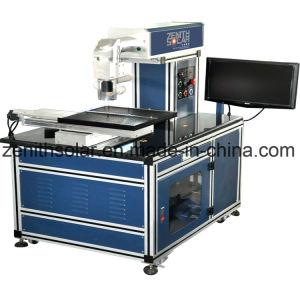 Fiber Laser Scribing Machine pictures & photos