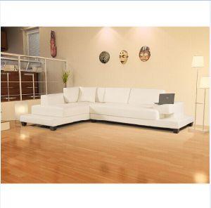 2016 New Design Corner Sofa (Jfc-38)