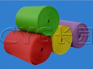 IXPE Foam Polyethylene Foam Material Producer pictures & photos