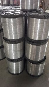 ISO Certificate 316L Stainless Steel Wire pictures & photos