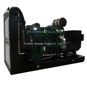 500kw 625kVA Volvo Penta Twd1643ge Diesel Generator Sets