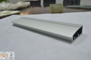 Aluminum Profile for Wardrobe pictures & photos