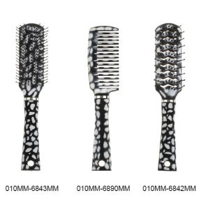 Professional Hair Brush with Serious Line (010) pictures & photos