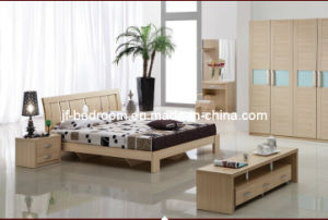 2016 Hot Sale Bedroom Set Jf105 pictures & photos