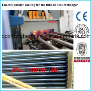 Good Sell Powder Coating Gun in Electrostatic Powder Coating pictures & photos
