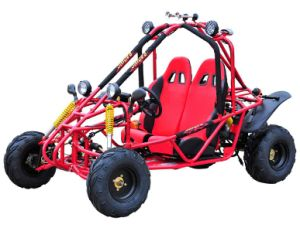 Scooter, Go Kart, Electric Bike, Quad Bike with Fashion Looking and Perfect Engine (ZG 150GKA-2)