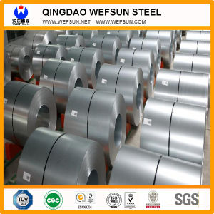 SPCC 0.9mm Thickness Cold Rolled Steel Coil / Plate pictures & photos