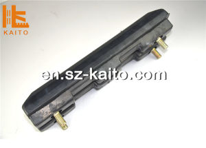 400mm 450mm Rubber Track Pad for Excavator pictures & photos