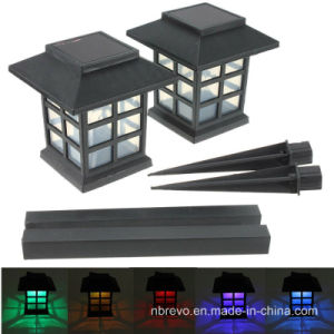 Solar Garden Landscape Light for Pathway Street (RS046) pictures & photos