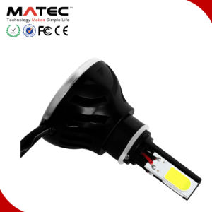 High Performance 2600lm H4 Motorcycle LED Headlight pictures & photos