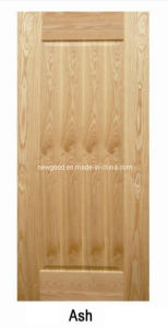 Quality Wooden Veneer Door (ash, oak, pear, sapeli, walnut, teak) pictures & photos